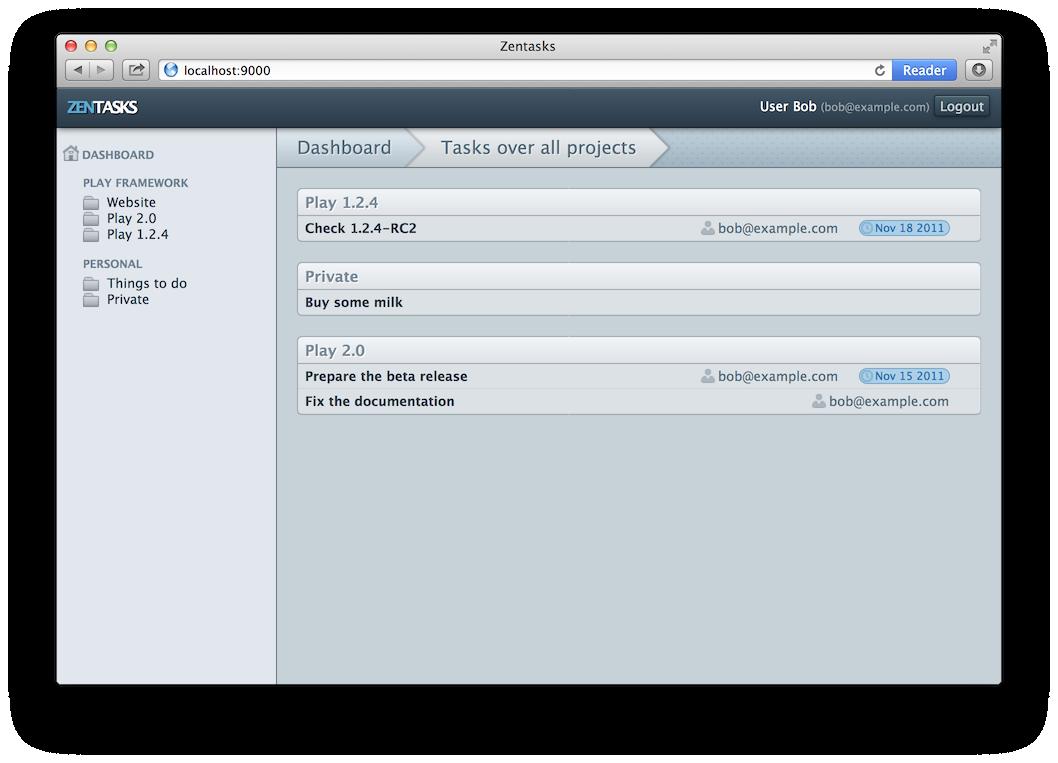 Add authentication to play framework with oidc and okta | okta.